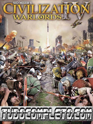 Warlords (PC) Expansão Full ISO