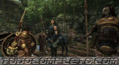 Rise Of The Argonauts (PC) ISO