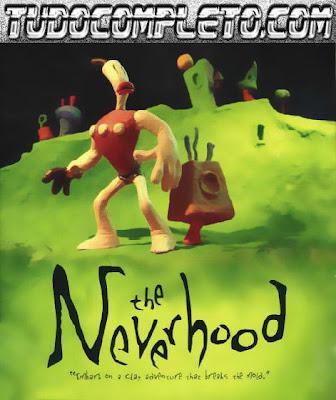 The Neverhood (PC) Full-ISO