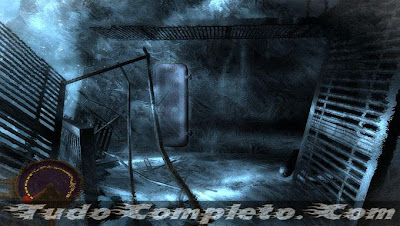 Cryostasis: The Sleep Of Reason (PC)