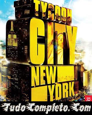Tycoon City: New York (PC)