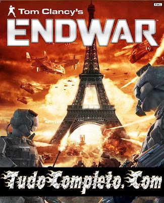 Tom Clancy's EndWar (PC) ISO