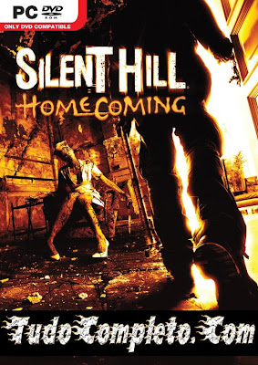 Silent Hill Homecoming (PC)