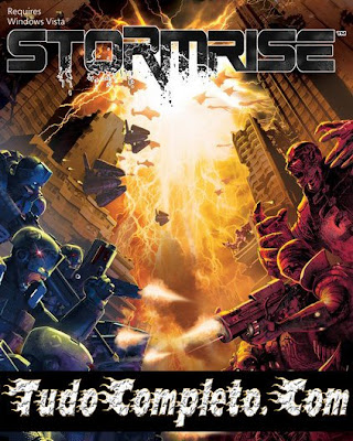 Stormrise (PC) ISO