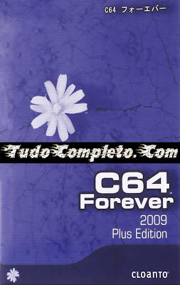 C64 Forever Plus Edition v2009