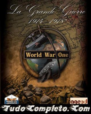 World War One: The Great War