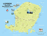 WARMEST GREETING FROM LOMBOK