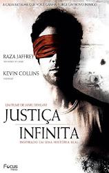 Justiça Infinita Dublado Online