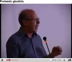 Conferenza Antimafia 2000 Palermo, 18 luglio 2008