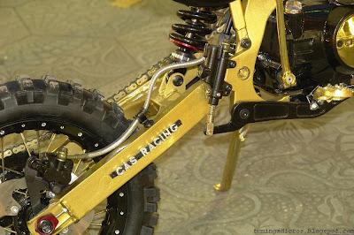Cas Racing Pit Deluxe