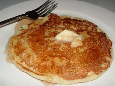 The Well-Seasoned Cook: Pancakes on Parade - The Round-Up and The ...