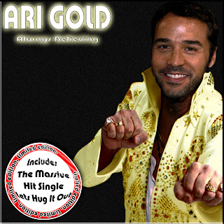 ... 'Always Believing' by Ari Gold