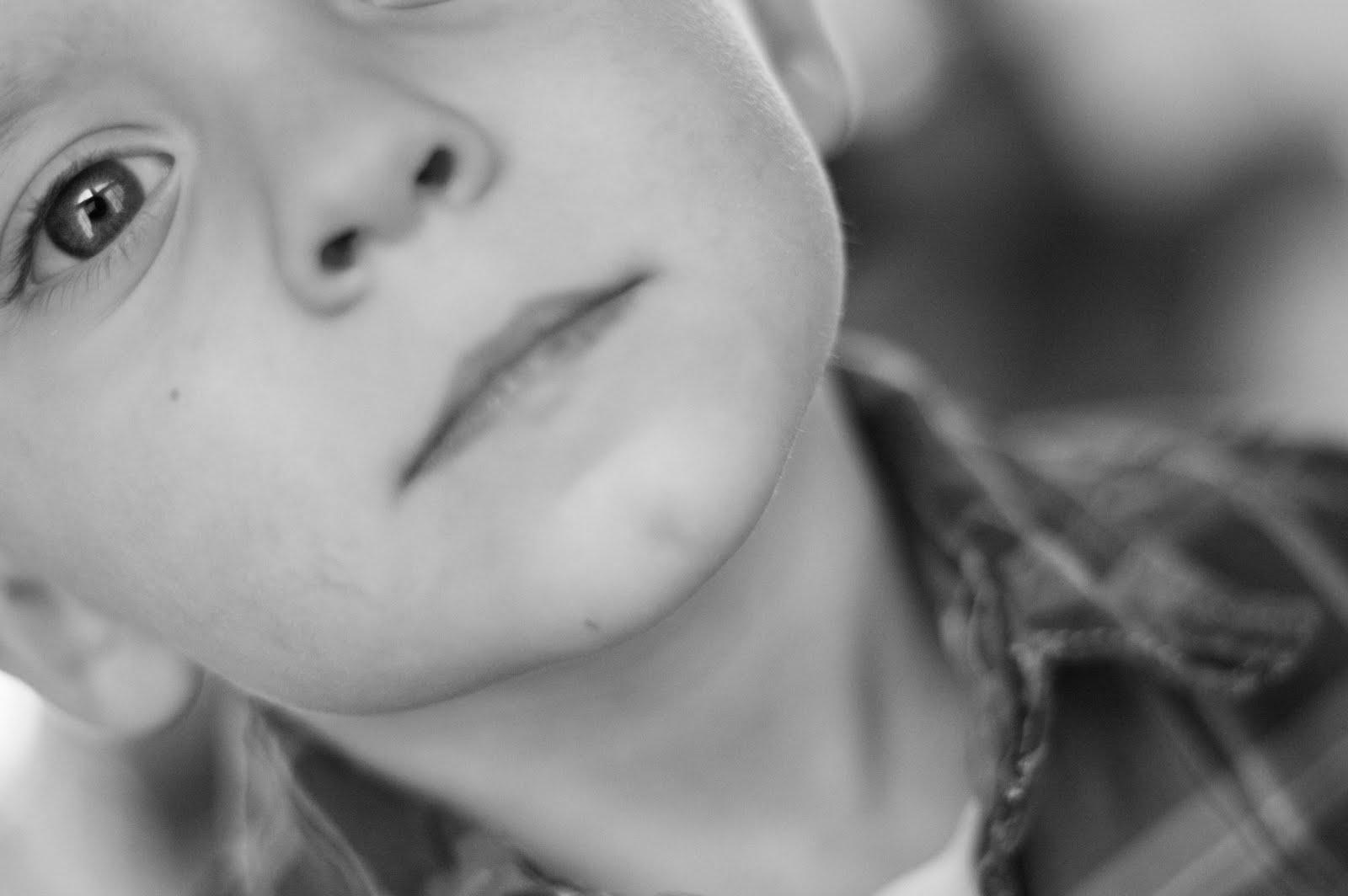 cleft chin baby - photo #11