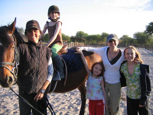 Schweitzer Family