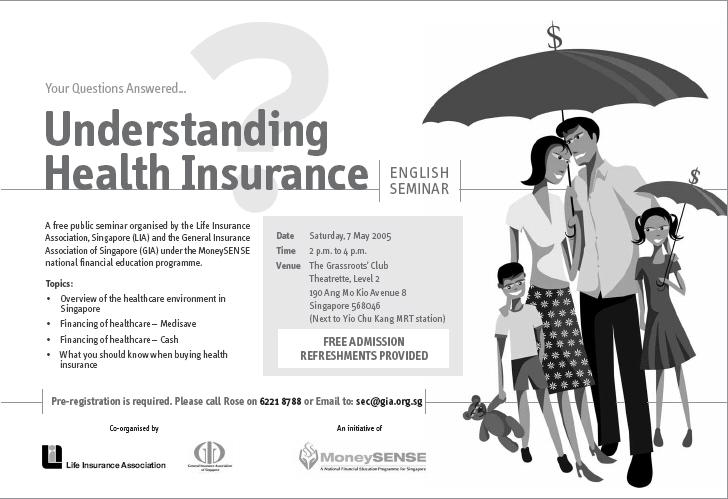 Affordable Health Insurance - How To Buy Cheap Health Insurance