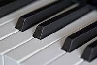 Piano Keys - Click for Photo Credit
