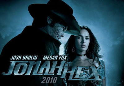 Jonah Hex La película