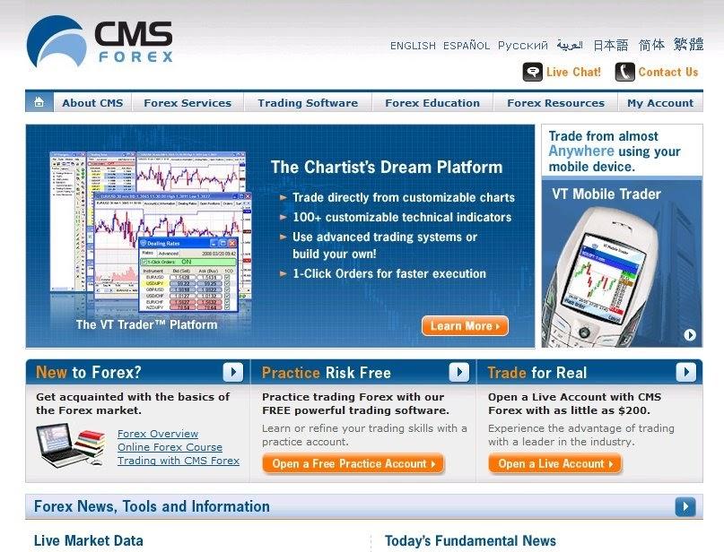 Como ganhar dinheiro com o mercado forex