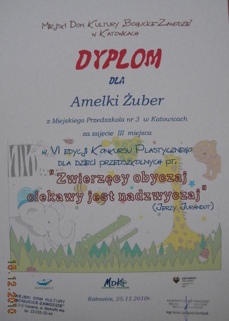Przedszkolebarbary 2010