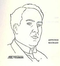 ANTONIO MACHADO