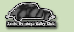 (SDVC) Santo domingo volky club