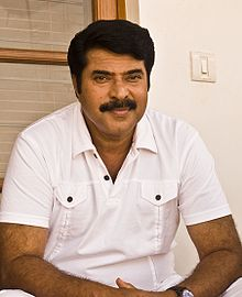 BIOGRAPHY OF MAMMOOTTY   actors life