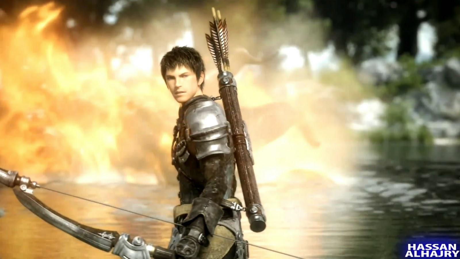 Final Fantasy XIV Core - Final Fantasy XIV Online News