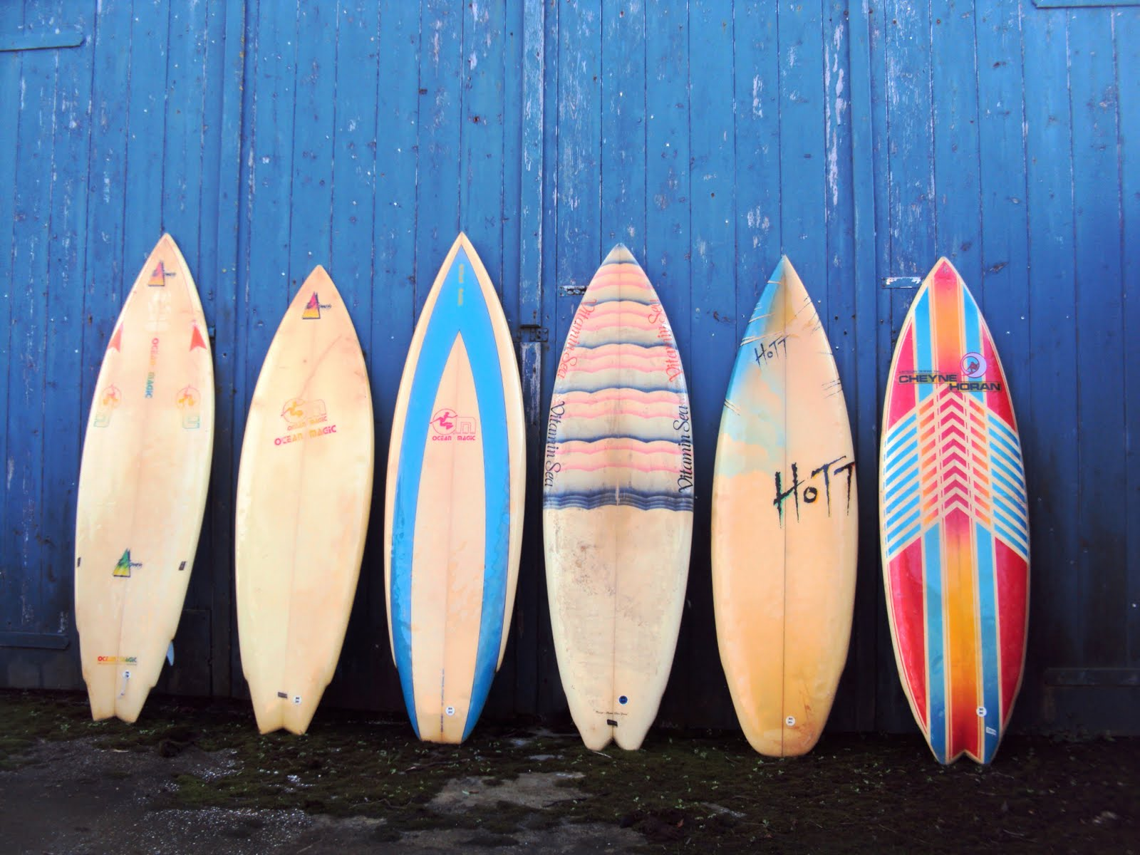 Stussy Hd Wallpaper Vintage Surfboard Collector Uk Early 80s