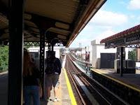 Astoria Station