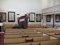 Seaman's Bethel Chapel