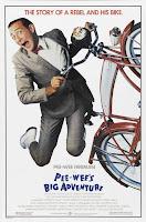 La gran aventura de Pee-wee (1985) online y gratis
