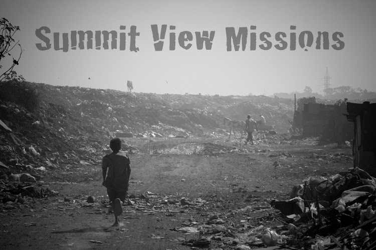 Summit View Missions