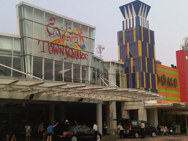 Cilandak Town Square (Citos)