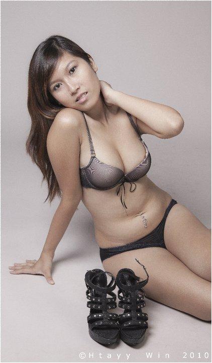 Hot Myanmar Girls Lingerie Fashion Photos-5050