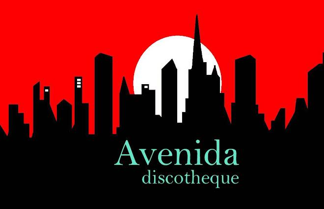 AVENIDA DISCOTHEQUE