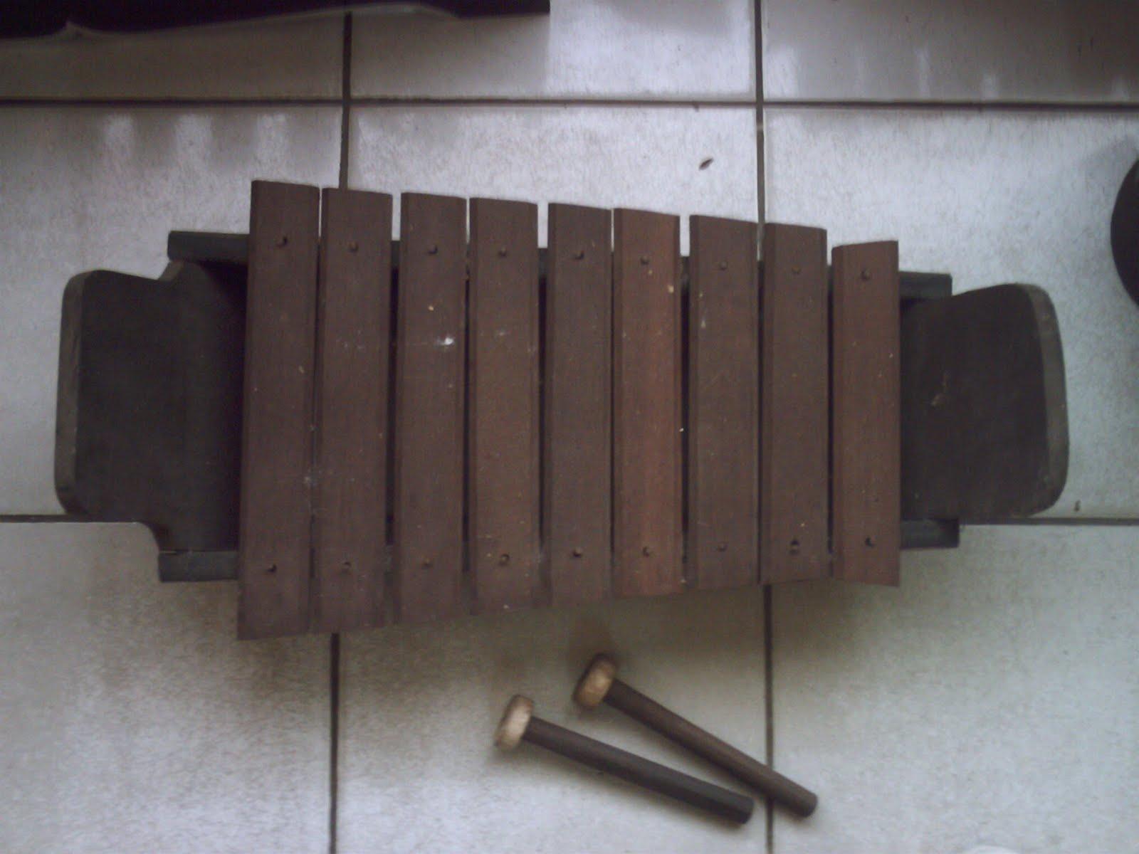 Dayak Art Music: March 2010