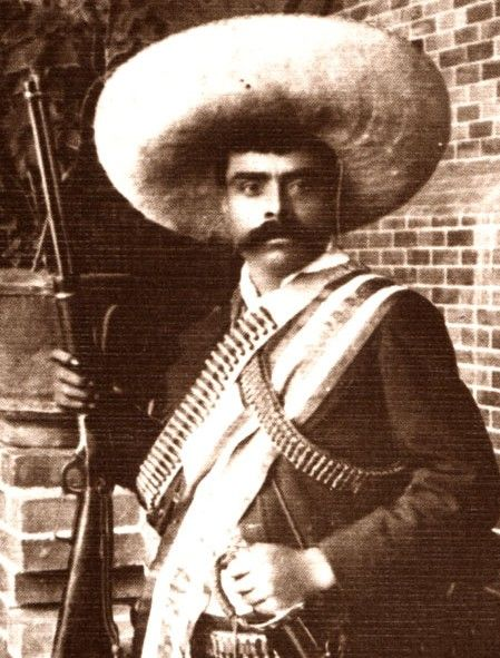 Jim   Carole s Mexico Adventure  The Mexican Revolution  Past and ... 0c18edd1f99