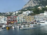 La isla de Capri