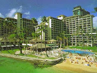 Hotel Halekulani Honolulu, Oahu