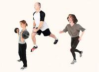 Glosario de Términos relacionados con la Educación y Actividad Física