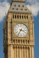 Big Ben, histórico y simbólico