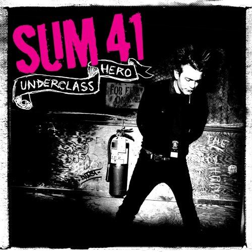 cd sum 41 2011 super