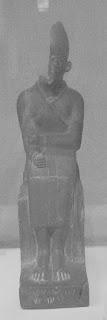 King Khasekhemwy