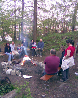 Grče – prvomajski piknik