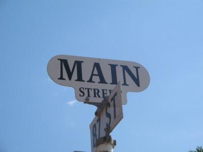 osoyoos main street
