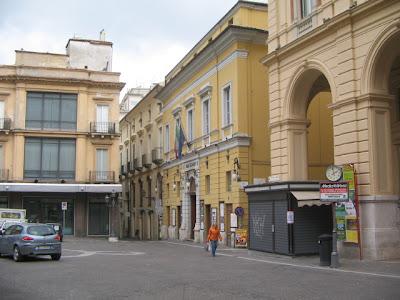 chieti street