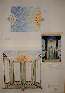 Murals Showhouse Design