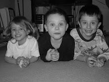 My crazy kids