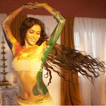 Nandana Sen Does A Dare bare Act