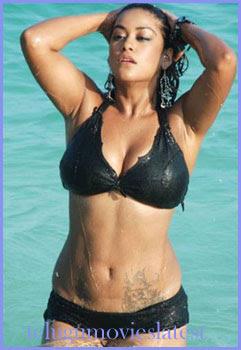 Congratulate, anuska bikini pics agree, remarkable